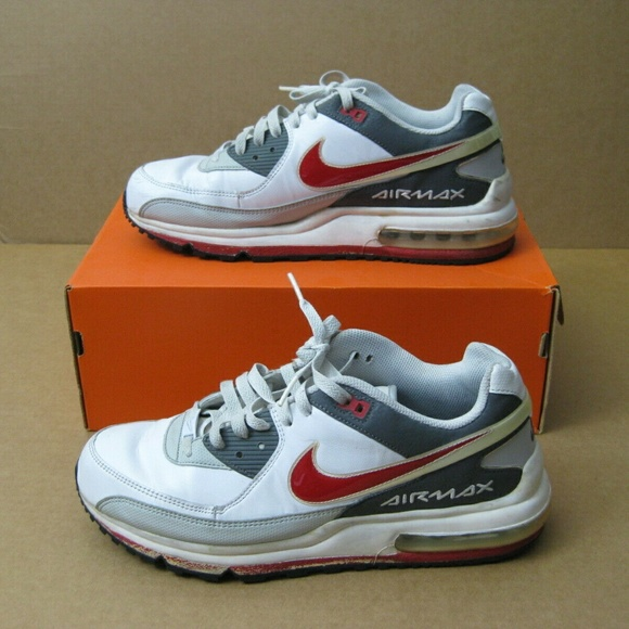 95 Poshmark Mens Shoes Size Nike Max Wright Air 5daUYx7qw